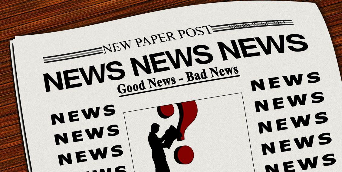 News - What News